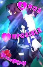 Amor imposible (Itachi y tu)(terminada) by TaniaLMC