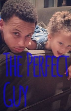 The Perfect Guy (Stephen Curry) by soeleese
