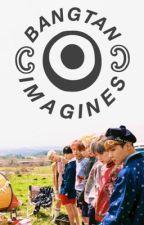BTS Imagines by bangtantales