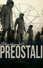 Preostali by Blondiegirl3
