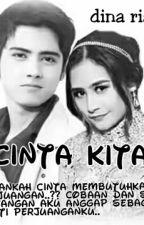 CINTA KITA by Dina_Riani