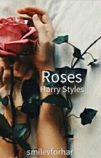 Roses; Harry Styles by smilevforhar