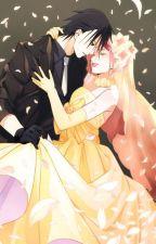 I Love You Forever by KoyukiSenju