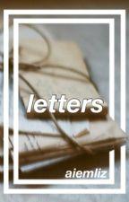 Letters  ~ mgc. by aiemliz