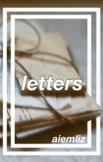 Letters  ~ mgc.