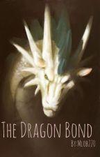 The Dragon Bond by Mlob220