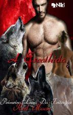 Red Moon- A Escolhida by Diva-da-Leitura