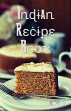 Indian Recipe book by Ummati65