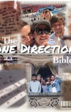 The One Direction Bible||for everyone who joins the fandom by yourharryboyy