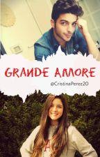 Grande Amore [Gianluca Ginoble] Il Volo // TERMINADA // by CristinaPerez20