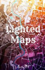 Lighted Maps by LailaMT