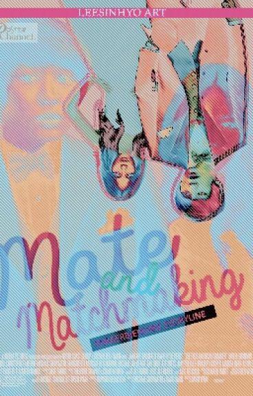 Mate and Matcmaking [EXO - Chanyeol FF]
