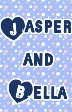 Jasper and Bella by danayshashaw49