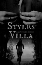 The Stylesvilla by Anna_Emma
