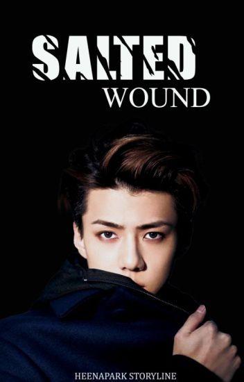 Salted Wound [OSH-OC's-KJI]
