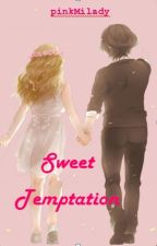 Sweet Temptation by pinkMilady