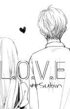 L.O.V.E (FULL) by subin2510