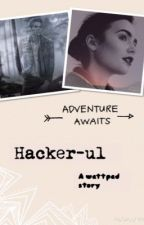 HACKER-UL... by MalinaTodoran
