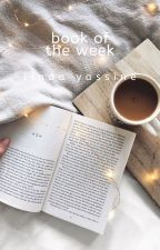Book Of The Week [Brigade Book Club] by BrigadeReads