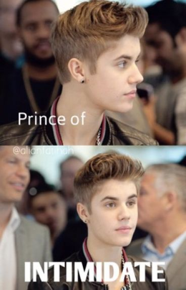 Prince of Intimidate (Justin Bieber Loves Story Indonesia)