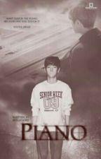 피아노 (Piano) by BestLuck143