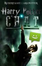 Harry Potter chat by Robertamellarkpotter