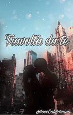 Travolta da te! ( IN REVISIONE ) by loveCaliforniaa