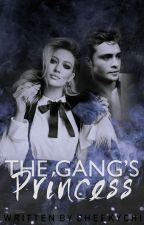 The Gang's Princess [BOOK ONE] #wattys2016 by cheekychi