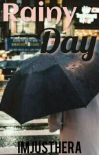 Rainy Day || Park Chanyeol. by ImJustHera