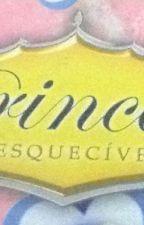 A princesa e o sapo by bruninhavaz