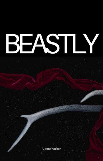 Beastly #Wattys2015
