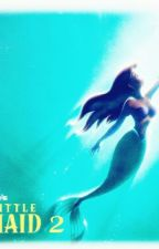 The little Mermaid 2 by princess5410