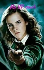 My Harry Potter Crush by Mauriahs_world