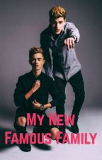 My New Famous Family |Jack & Jack and Brent Rivera| by Girly-girl02