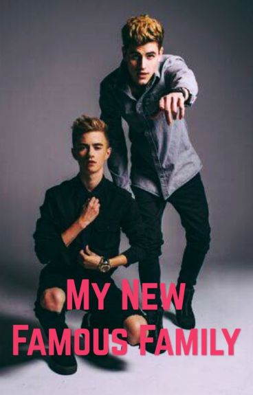 My New Famous Family |Jack & Jack and Brent Rivera|