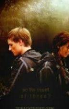 Katniss and Peeta: Do you love him? by Virida_Alice