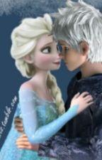 Elsa und die Hüter des Lichts by Pattyparty