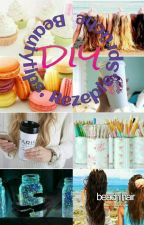 DIY-Do it yourself by thisislaraa