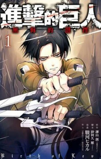Levi x Reader One Shots (or more) - AyumiMuffin - Wattpad