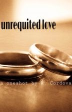 Unrequited Love by amielbixncx