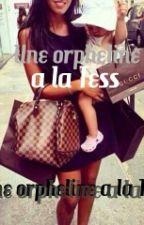 Une Orpheline a la tess by une_malienne_inconnu