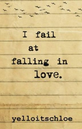 I Fail at Falling in Love by sleepingpup