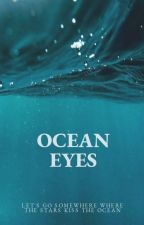 Ocean Eyes (Kellic) by kellic_andy16gl