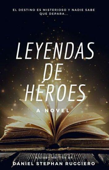 Leyendas de héroes
