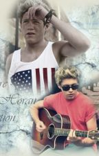 Insecure - Niall Horan by xpatrysja