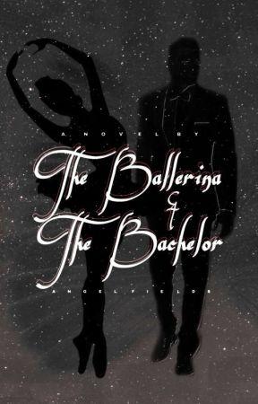 The Ballerina & The Bachelor [BWWM] by Stars-vs-Chocolates