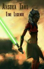 Ahsoka Tano, eine Legende  by KarinaK00