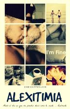 ALEXITIMIA || Ziam Palik / Mayne || by Ziam-Shipper-Love