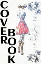 Coverbook [Open] by DreamingMagicgirl