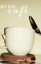 tomemos un café by marcq3